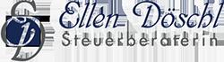 logo-steuerberaterin-ellen-doeschl-augsburg-trans